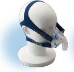 画像1: 【Fit One】フィットワン C-PAP用ネーザルマスク ★フィット感抜群の新バージョン!★