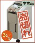 【中古品】医療用酸素濃縮装置 ライトテック-3X【美品】積算極少!(ダイキン工業(株))