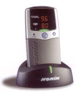 画像1: 【パームサット2500A】付属センサーはセレクト可。携帯用にも据え置きにも。★全国宅配送料無料★