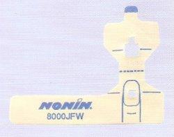 画像1: 【パームサット フレキシラップ】25枚入 スタープロダクト製 パルスオキシメーター用フレキシラップ
