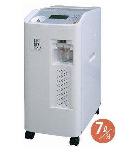 画像1: 【Dr.酸素 7L】 山陽電子工業 医療用酸素濃縮装置 ☆リース・一括購入☆可